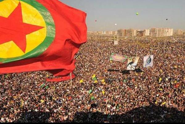 Kurdistans Arbejderparti har 37-års fødselsdag