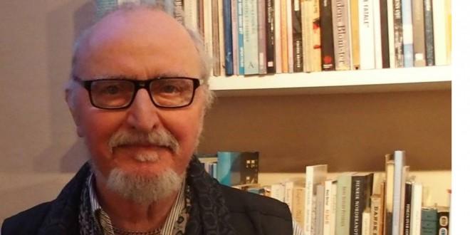 Interview med forfatteren Tommy Flugt