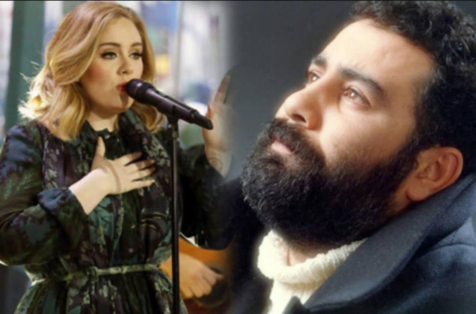 Adele beskyldes for at plagiere den berømte kurdiske sanger Ahmet Kaya