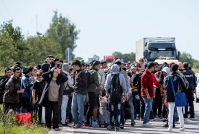 Antallet af asylansøgere er det laveste i flere år