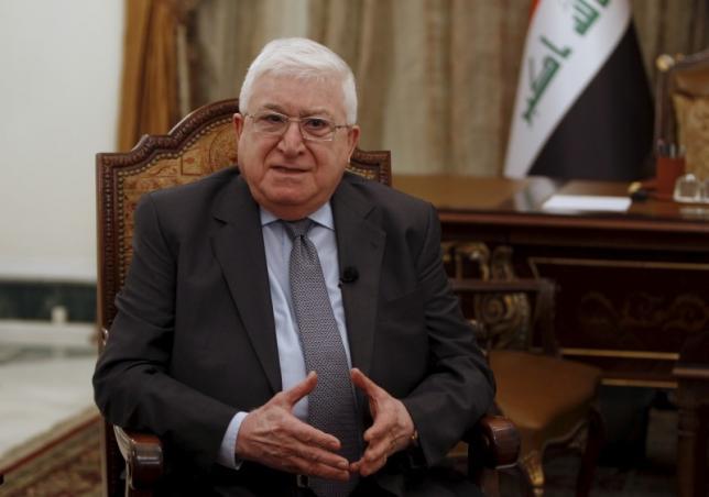 Irak kræver tyrkiske tropper ud af landet