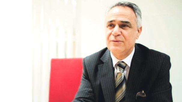 Remzi Kartal: Tyrkiet og IS vil blive fjernet i Afrin