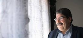 Interview med Salih Muslim
