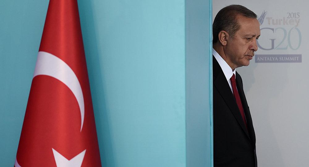 Vil Erdoğan gøre Tyrkiet til en Islamisk stat?