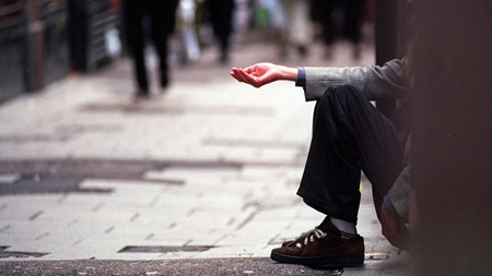 Ny rapport: Fattigdom vil vokse i Danmark