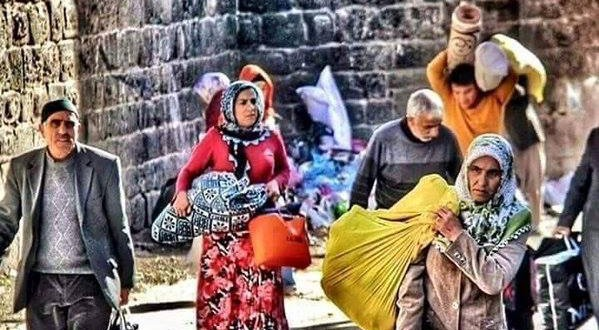 Underskriftkampagne: Stop angreb mod kurdiske civile i Tyrkiet