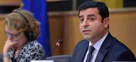 Demirtas: Europa har forladt oppositionen i Tyrkiet