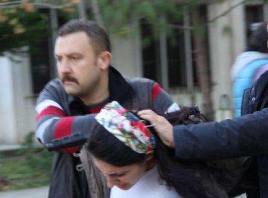 70 universitetsstuderende anholdt