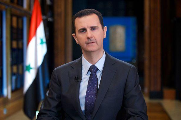 Assad vil bruge magt mod YPG-styrker