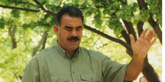 Öcalan havde advaret om den nuværende situation