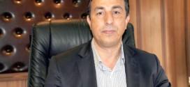 """Demirbas: """"AKP ønsker at fjerne Amed fra landkortet"""""""