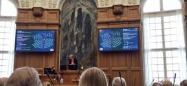 Hasteforespørgsel fik et samlet dansk Folketing til at kritisere Tyrkiet
