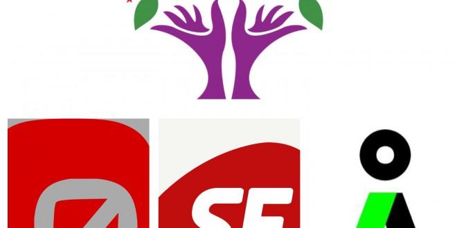Udenrigsministeren trækkes hasteforespørgsel om retsforfølgelse af folkevalgte i Tyrkiet