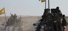 Folk fra Deir ez Zor: SDF garanterer regionens sikkerhed