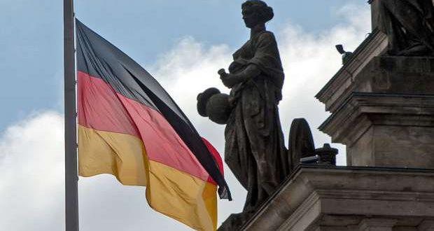 Tyskland nægter at tage imod IS-medlemmer