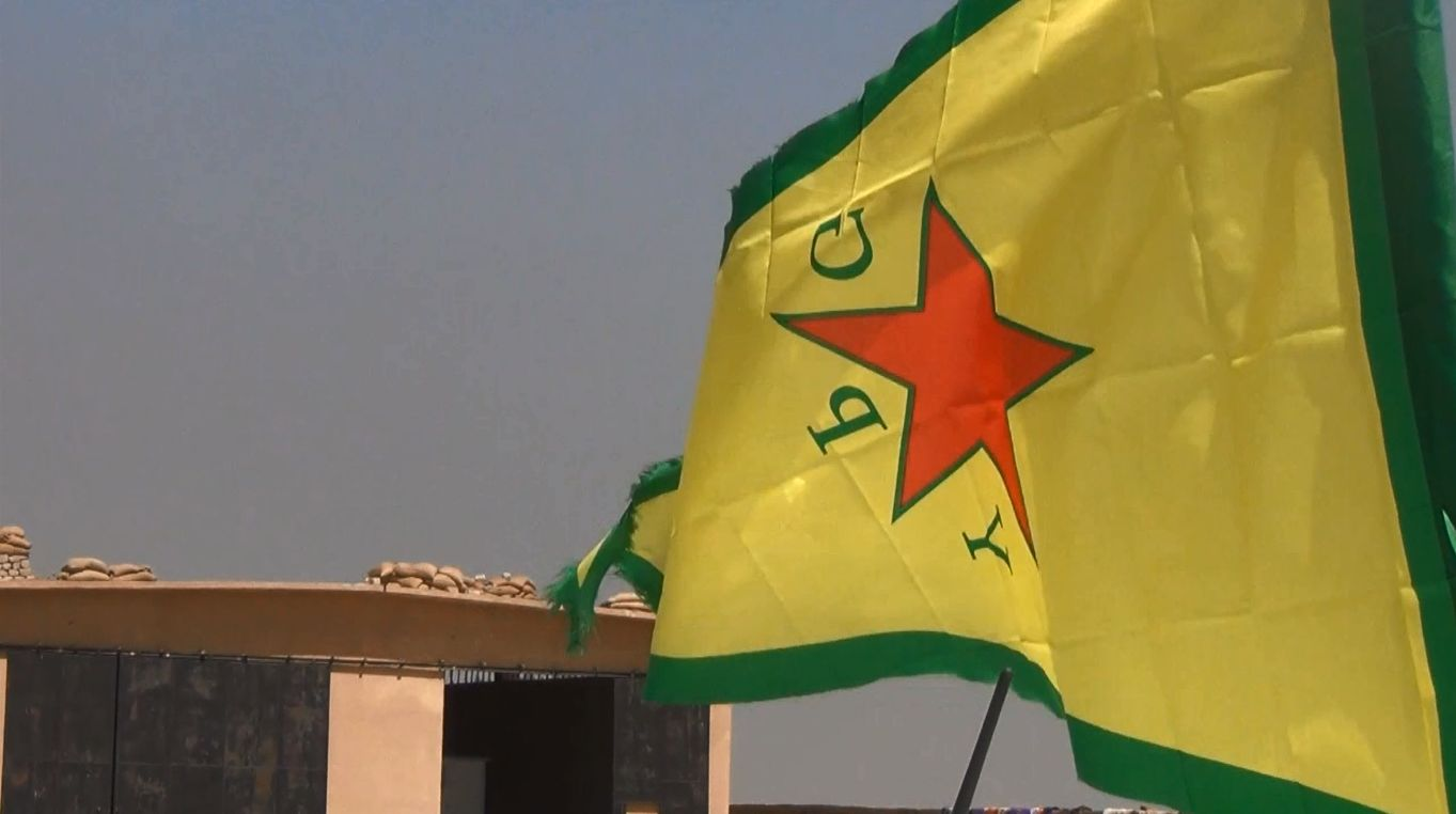 YPG forhøjer deres beredskab i Manbij