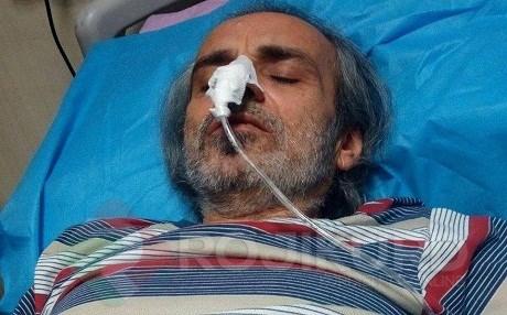 Fremtrædende aktivist genoptager sin sultestrejke i Irans fængsel