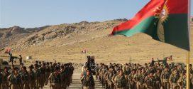 YBS-kommander: Vi vil forsvare vores land