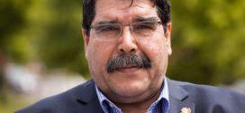 Salih Muslim fortæller om Abdullah Öcalan