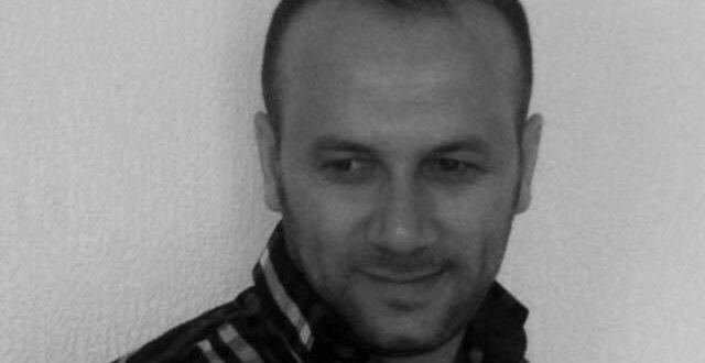 Interview med musikeren og komponisten Nedim Dag