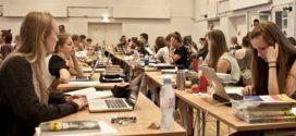 Regeringen og S vil begrænse antallet af udenlandske studerende i Danmark