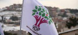 HDP's evaluering af valget den 24. juni 2018