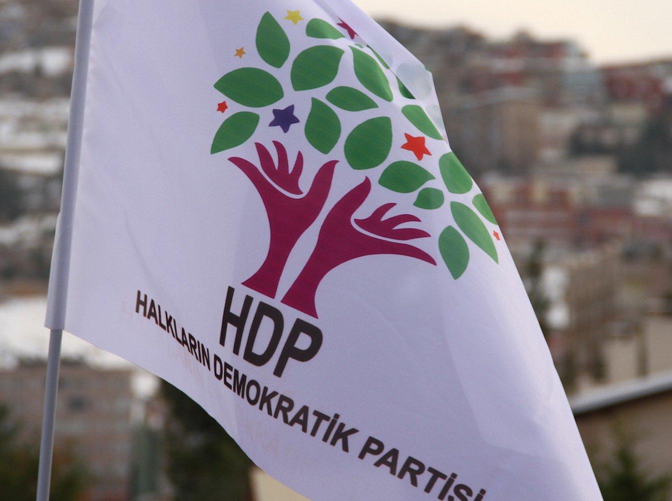 HDP kan få 15 procent af stemmerne ved næste valg