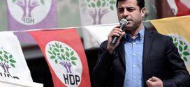 Selahattin Demirtaş nomineret til Nobels Fredspris