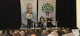 Bryd tavsheden mod forbrydelserne i Kurdistan