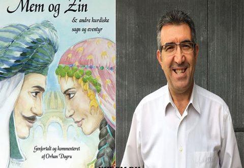 Interview med forfatteren Orhan Dogru