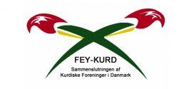 Pressemeddelelse fra FEY-KURD