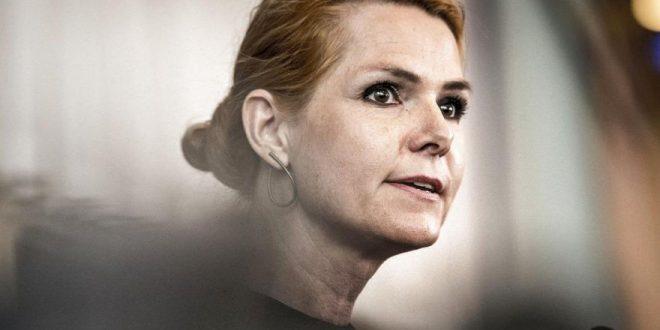Danmark udviste 4300 sidste år
