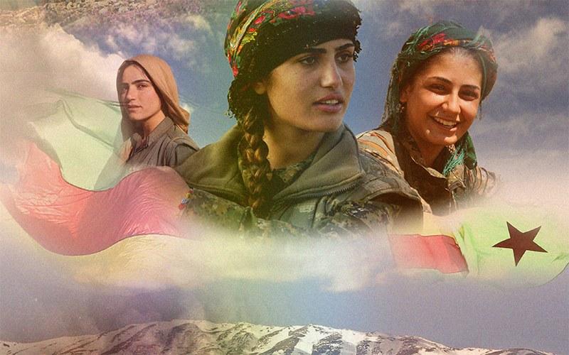 Rojavadagene: Tre dage med solidaritet med Rojava