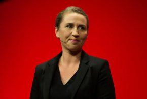 Mette Frederiksen er danskernes klare favorit som statsminister