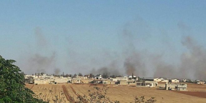 Derfor angriber Tyrkiet kurdiske mål i det nordlige Syrien