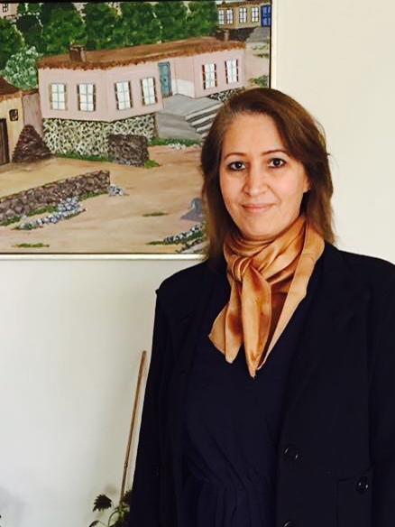 Interview med hjertelægen Zeynep Binici