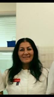 Interview med sygeplejersken Gül Özcan