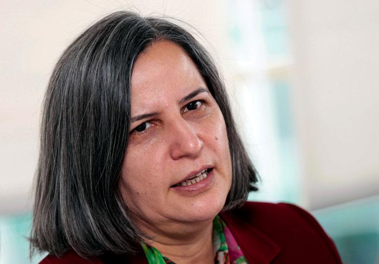 Gülten Kisanak står til hele 230 års fængsel