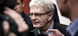 Holger K. Nielsen fordømmer angrebet mod Afrin