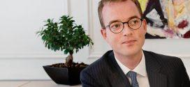 Esben Lunde Larsen skal i samråd om øget kvælstofforurening