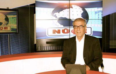 Et ikon for kurdisk journalistik er gået bort i dag