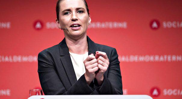 Socialdemokratiet henter over 40.000 vælgere fra DF