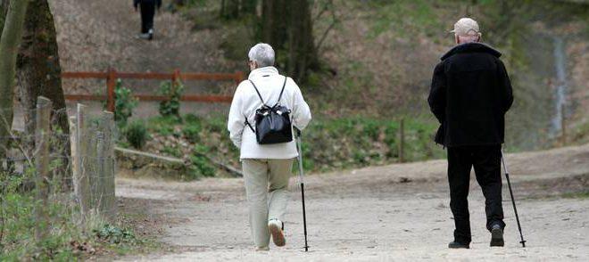 Regeringen vil hæve pensionsalderen