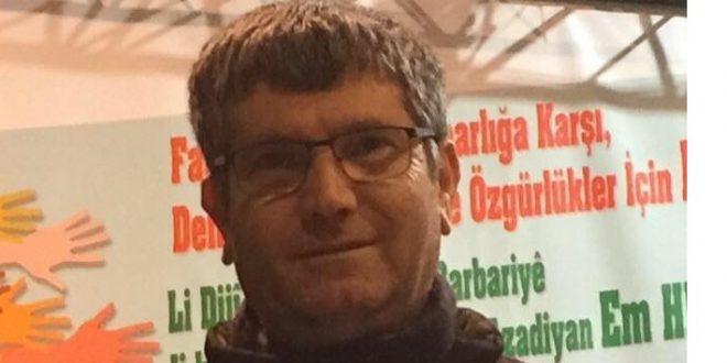 Cemal Ozsaygi: Vi stemmer NEJ til et præsidentielt system i Tyrkiet