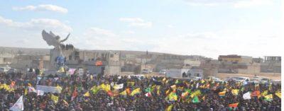 Öcalan er en stor tænker og skal være fri