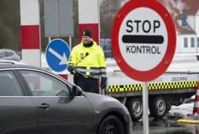 Regeringen forlænger grænsekontrollen