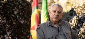 Cemil Bayik i Washington Post