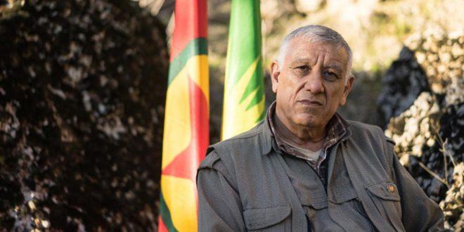 Interview: PKK's indflydelse i Rojava