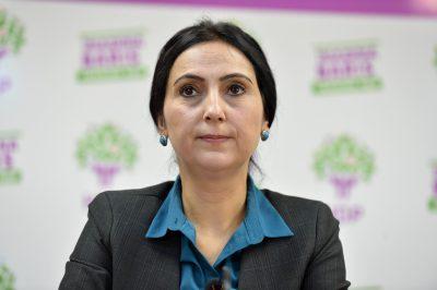 Mange retssager er startet mod HDP-medforkvinde