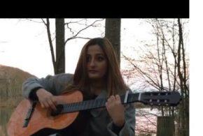Interview med musikeren Berivan Altanay